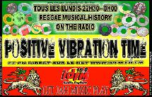 Radio Positive Vibration Time