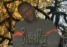 Blakamix International