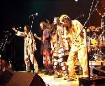 Mosaïc Band