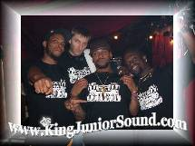 Junior Sound
