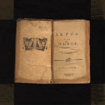 Alpha & Omega