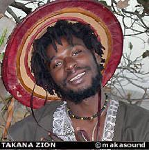 Takana Zion