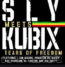Sly meets Kubix