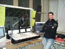 Emission de radio: Reggae Sunsplash