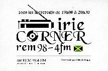 Emission de radio: Irie Corner