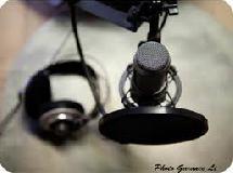 Emission de radio: Reggae Box