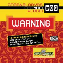 Warning Riddim Various Artist