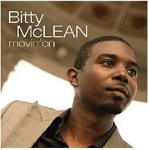 Bitty McLean - Movin'On