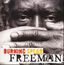 Interview Burning Spear