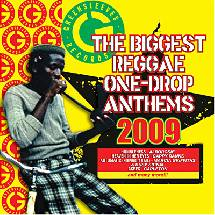 The biggest one drop anthem 2009