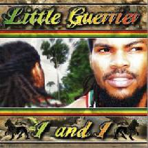 Little Guerrier - I and I