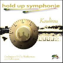 Koulirou - Hold Up Symphonie