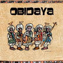 Obidaya: spiritual roots made in France!