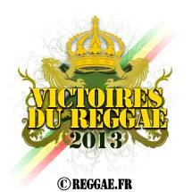 VICTOIRES DU REGGAE 2013 - VOTEZ!