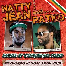 Inside Mountains Reggae Tour