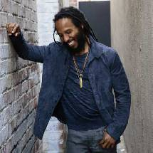 Ziggy Marley - Interview