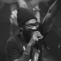 Tarrus Riley - Interview