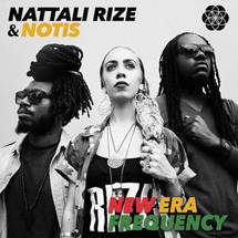 Nattali Rize - New Era Frequency EP