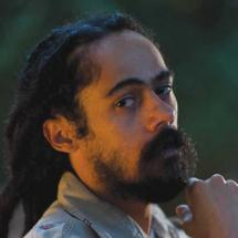 Damian Marley - Interview part. 2