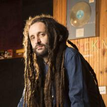 Alborosie - Interview