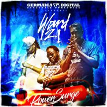 Ward 21 - Power Surge