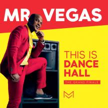 Mr Vegas - This Is Dancehall