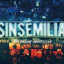 Sinsemilia - The Reggae Addict