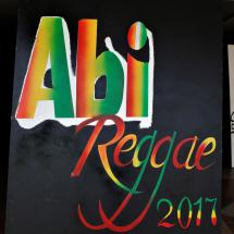 Abi Reggae 2017 : Reggae Repatriation