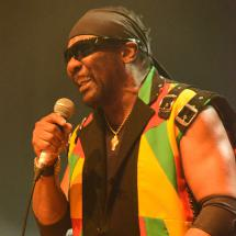 Toots and the Maytals @ Toulouse