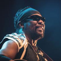 Toots and the Maytals @ Marseille