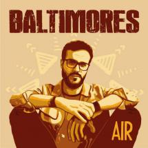 Baltimores - Air EP