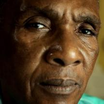 Ken Boothe - Interview Inna De Yard