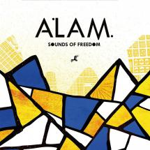 Alam - Sounds of Freedom