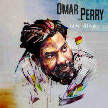 Omar Perry - New Dawn