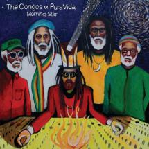 Pura Vida & The Congos - Morning Star