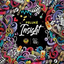 Feluké - Insight EP