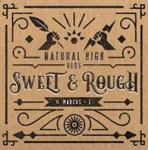 Natural High Dubs & Marcus I - EP