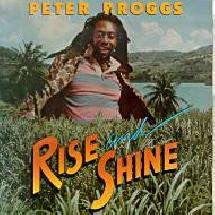 Peter Broggs Rise And Shine