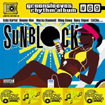 One Riddim Greensleeves Sun Block