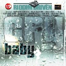 Various Artist : Riddim Driven Cry Baby