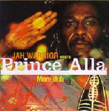 Prince Alla - Jerry Lions - Live Good