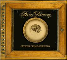Brain Damage - Spoken Dub Manifesto