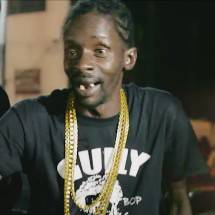 Gully Bop feat M-Gee :