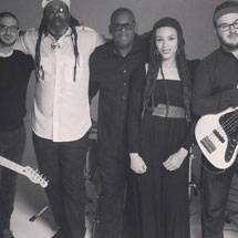 The Skints ft. Horseman & Tippa Irie :