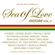 Sea Of Love Riddim