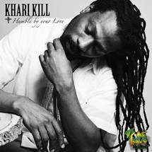 Khari Kill : single chez 7 Seals Records