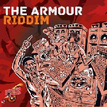 The Armour Riddim par Maximum Sound