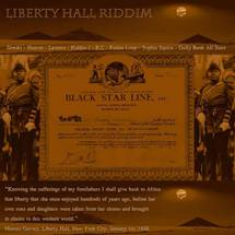 Liberty Hall Riddim