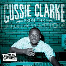 Gussie Clarke Anthology en CD et vinyle