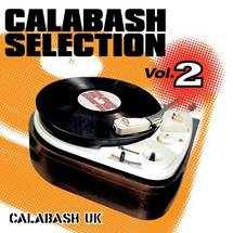 Calabash Selection vol.2 : album remixes UK
